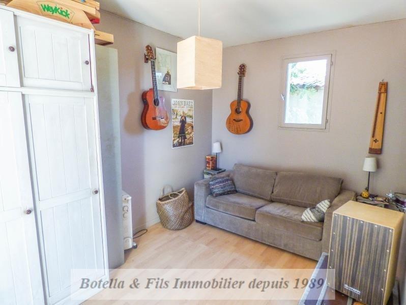 Vente maison / villa Rochefort du gard 266000€ - Photo 8