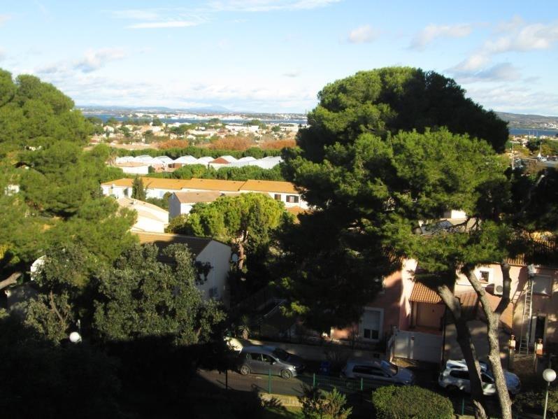 Sale apartment Sete 215000€ - Picture 5