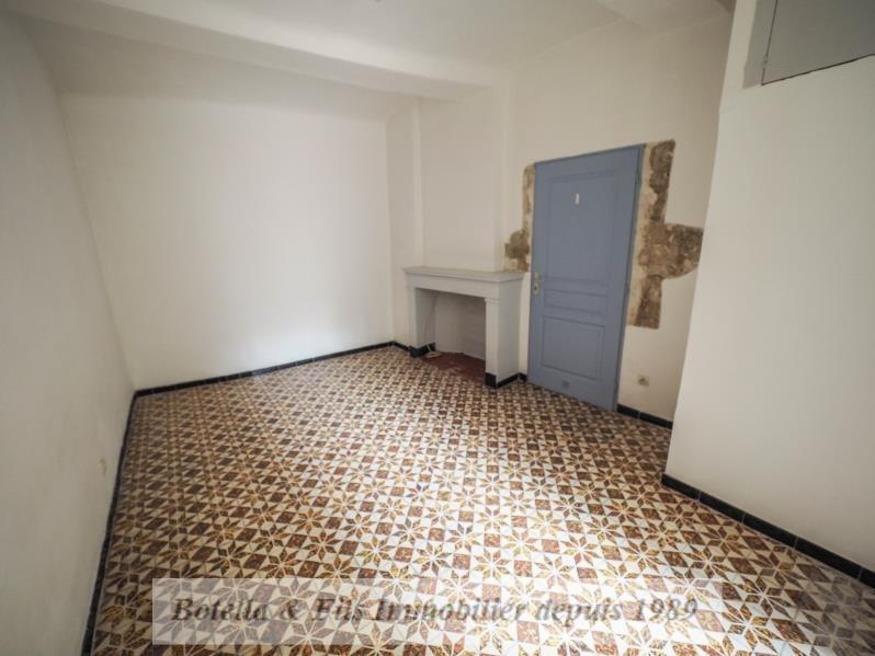 Venta  casa Barjac 117000€ - Fotografía 7