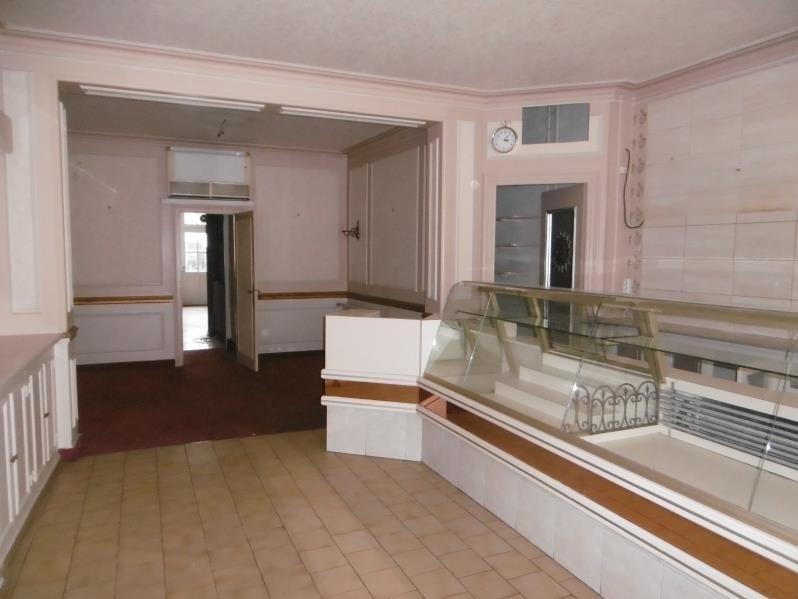 Vente maison / villa Montoire sur le loir 101000€ - Photo 6