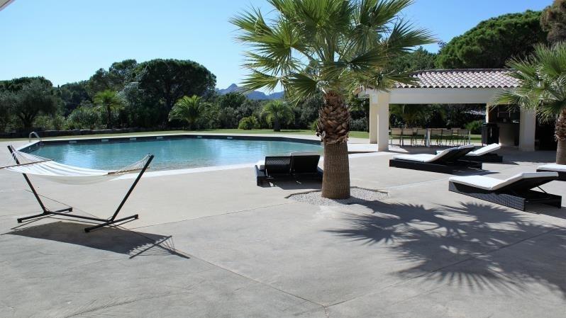 Deluxe sale house / villa Roquebrune sur argens 1980000€ - Picture 4