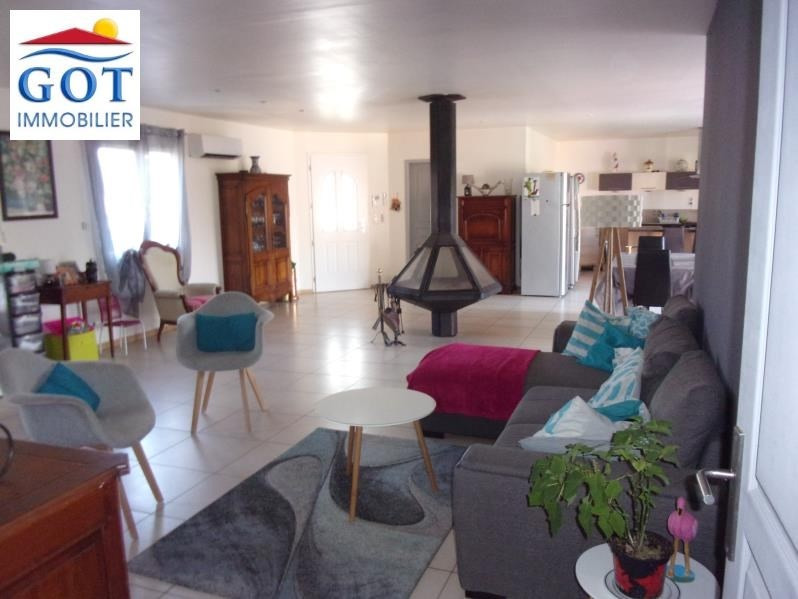 Venta  casa Torreilles 450000€ - Fotografía 2