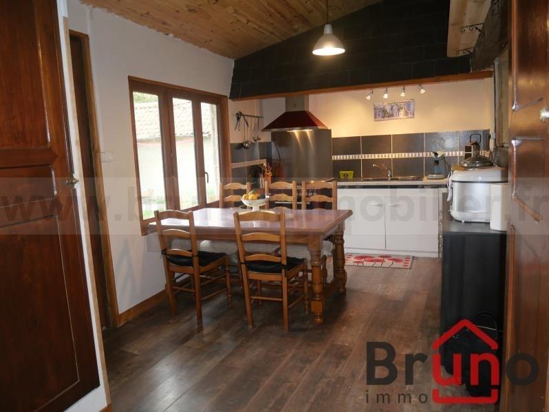 Sale house / villa Dompierre sur authie 98000€ - Picture 6