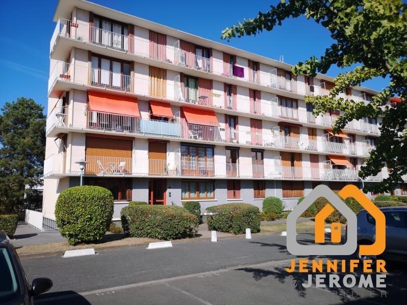 Sale apartment Epinay sur seine 105500€ - Picture 6