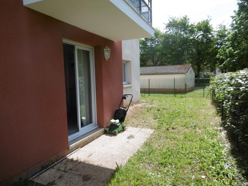 Sale apartment Gaillon 91000€ - Picture 2
