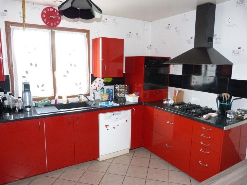 Sale house / villa Secteur charny 149000€ - Picture 5