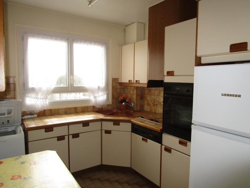Sale apartment Taverny 196100€ - Picture 4