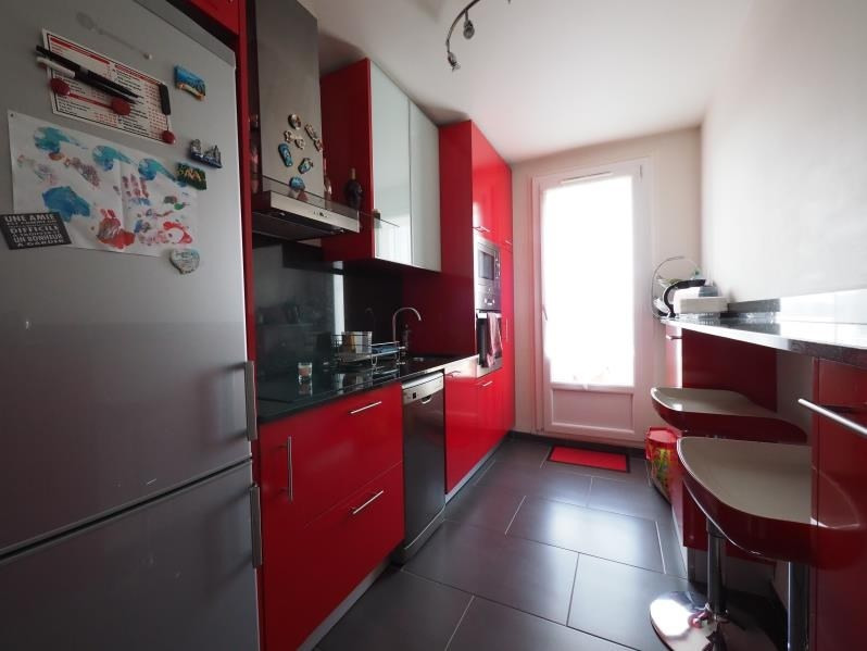 Sale apartment Bois d'arcy 157 500€ - Picture 3