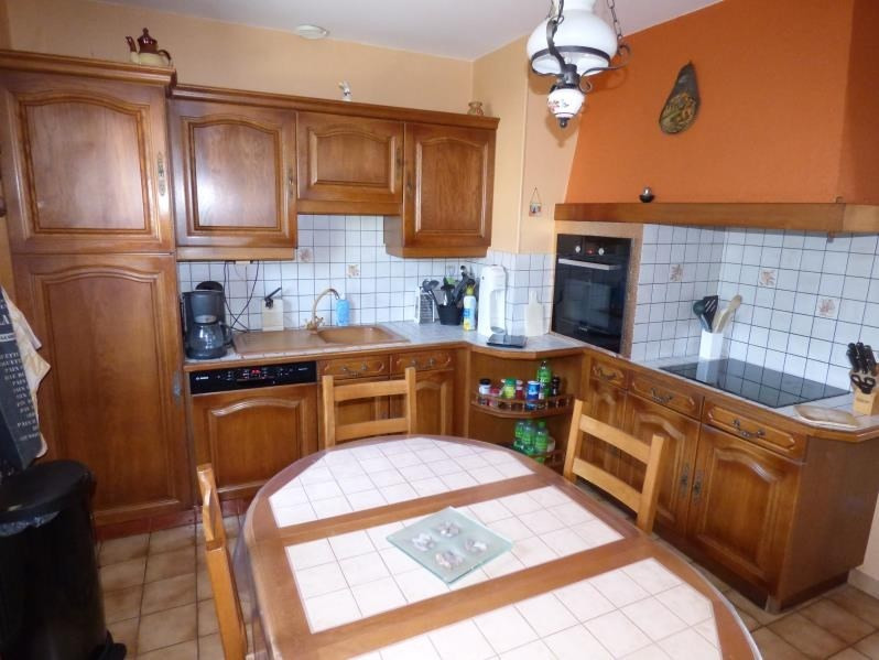 Sale house / villa Chevigny st sauveur 299 250€ - Picture 4