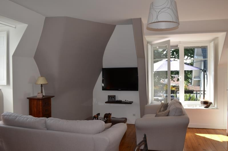 Vente de prestige appartement Pau 299 000€ - Photo 1