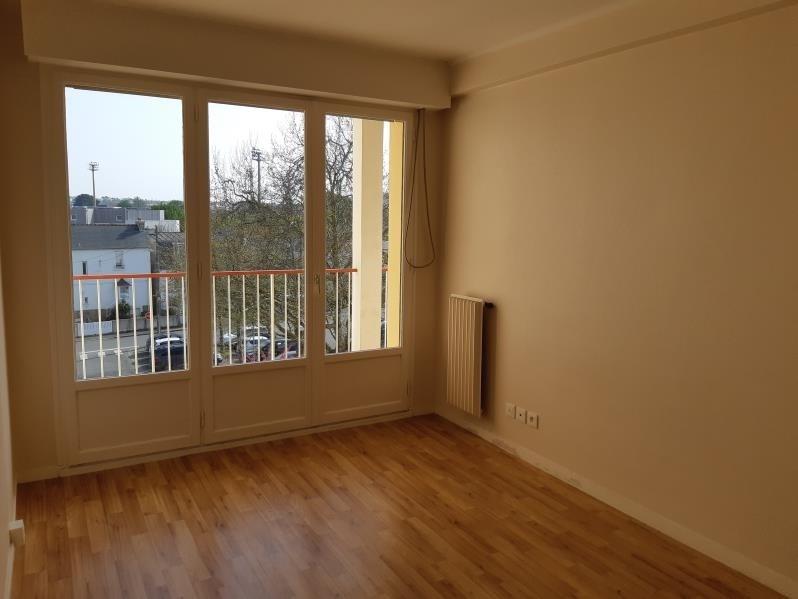 Sale apartment St brieuc 73000€ - Picture 2