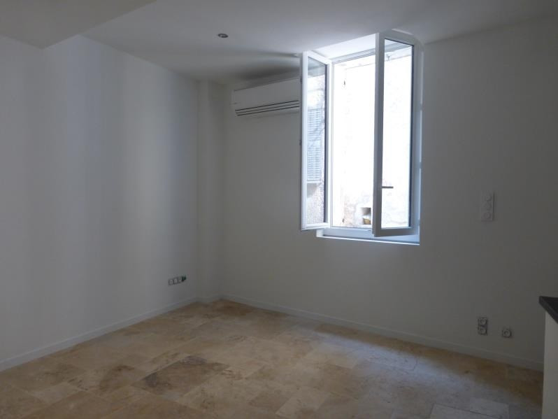 Rental apartment Barjols 416€ CC - Picture 2