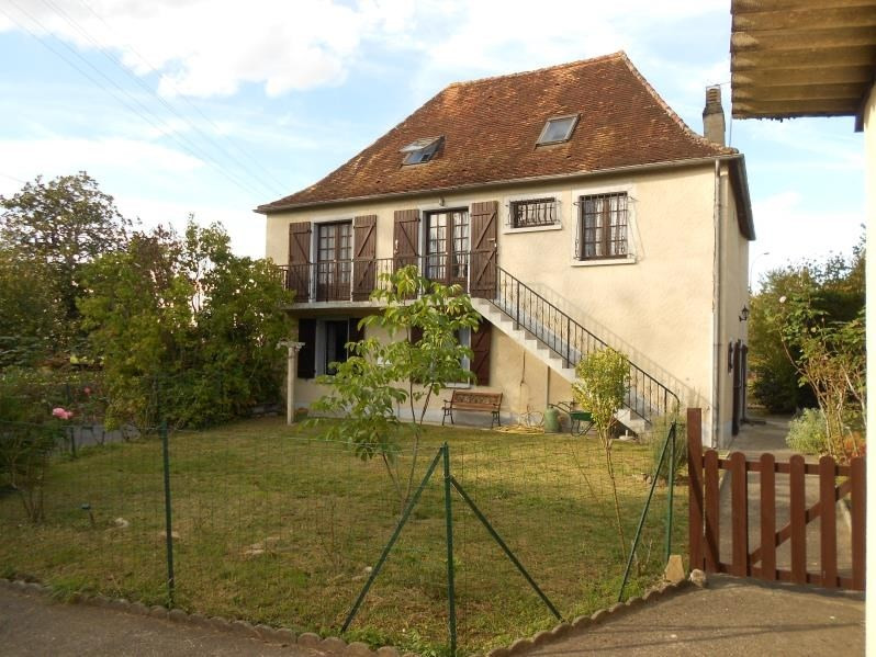 Investment property house / villa Sauveterre de bearn 154 000€ - Picture 10