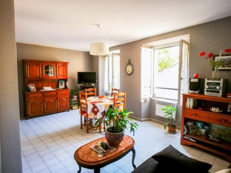 Vente appartement St maximin la ste baume 103000€ - Photo 2