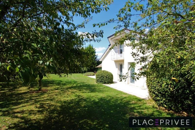 Vente de prestige maison / villa Saulxures les nancy 559 000€ - Photo 10