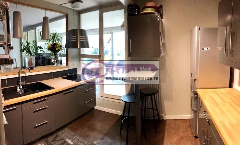 Sale apartment Enghien les bains 220000€ - Picture 4