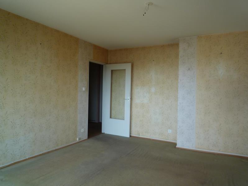 Vente appartement Mulhouse 49500€ - Photo 2