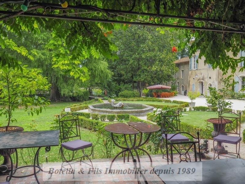 Verkauf von luxusobjekt haus Avignon 3500000€ - Fotografie 19