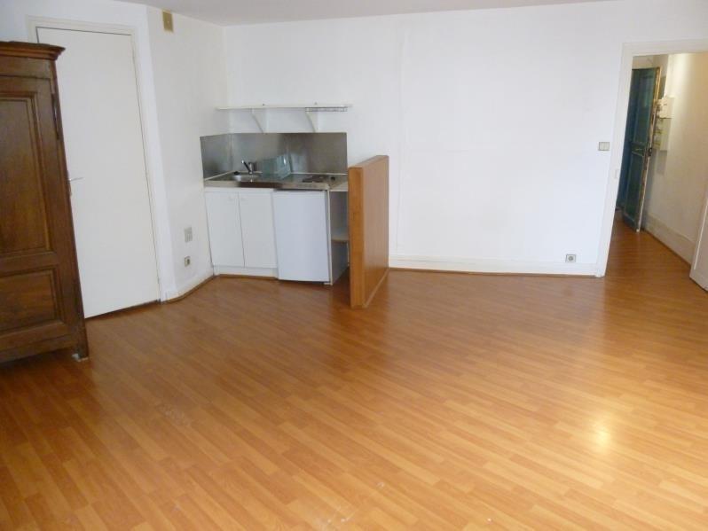 Vente appartement Paris 11ème 319000€ - Photo 2