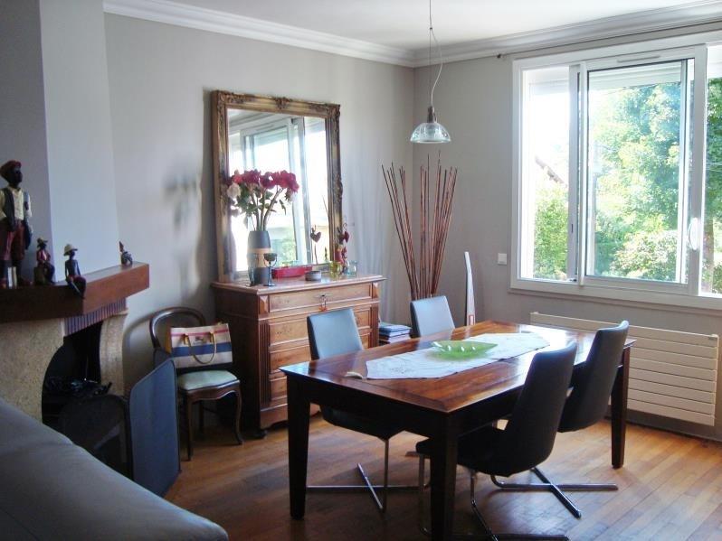 Vente maison / villa Le pecq 570000€ - Photo 2
