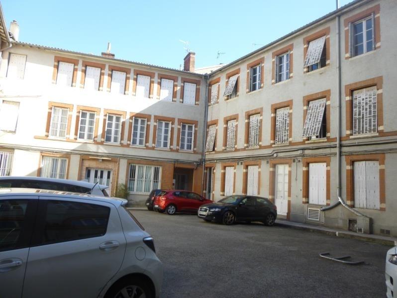 Vente appartement Toulouse 283500€ - Photo 1