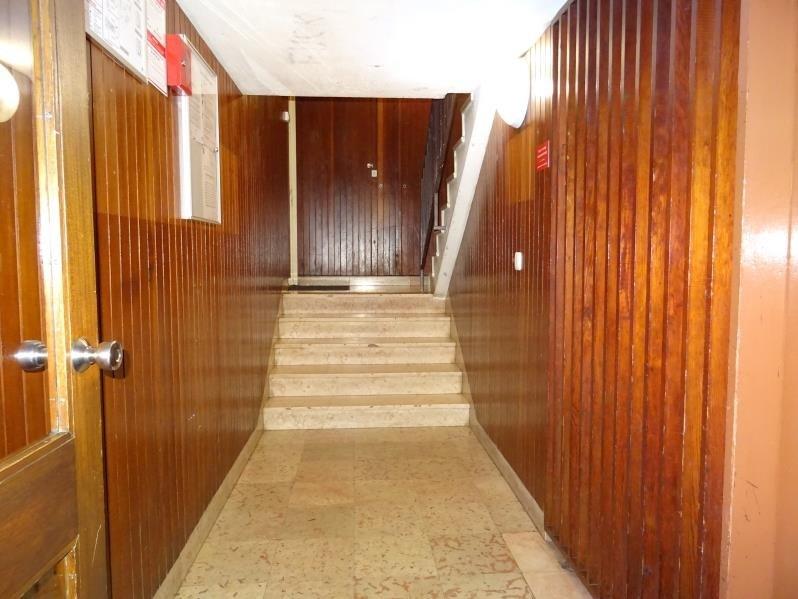 Sale apartment Ecouen 184500€ - Picture 8