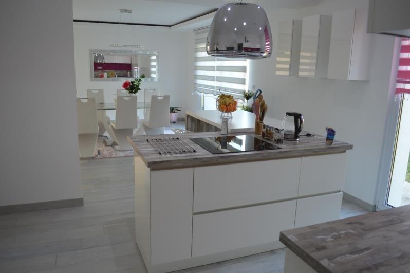 Vente maison / villa Pulnoy 465000€ - Photo 5
