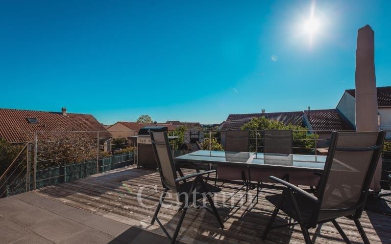 Vendita casa Montrequienne 279000€ - Fotografia 1
