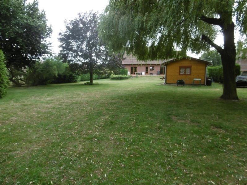 Sale house / villa Hamel 279000€ - Picture 9