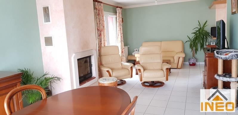 Vente maison / villa La meziere 297 800€ - Photo 3