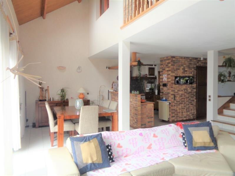 Vente maison / villa Athis mons 475000€ - Photo 8