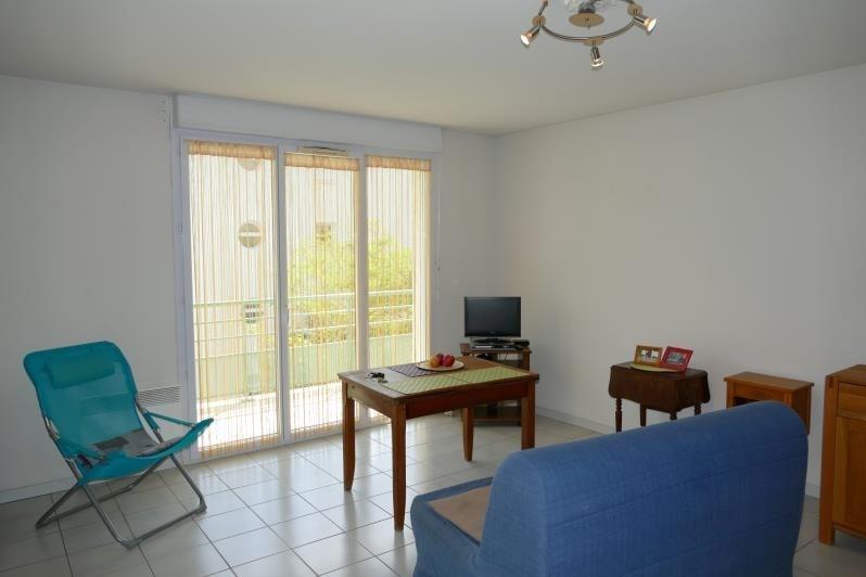 Rental apartment Royan 520€ CC - Picture 1