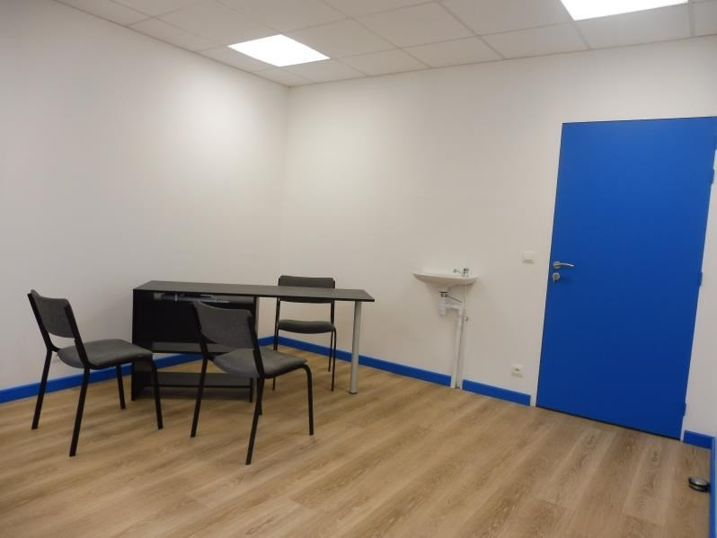 Location local commercial Mortagne au perche 500€ HT/HC - Photo 2