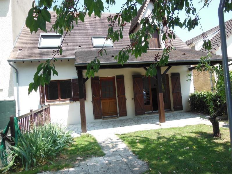 Rental house / villa Chaville 2500€ CC - Picture 9