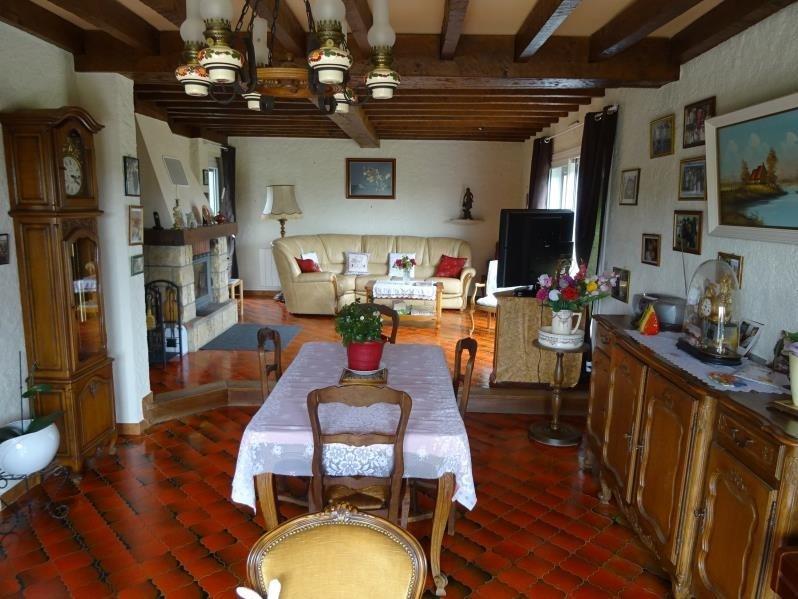 Vente maison / villa Montilly 271950€ - Photo 7