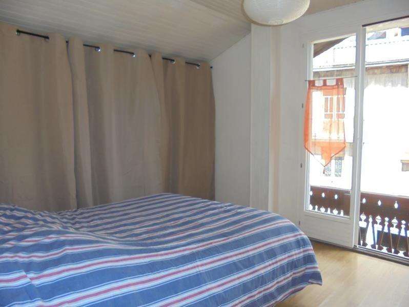 Sale apartment Le reposoir 106000€ - Picture 5