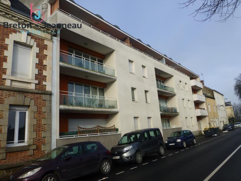 Sale apartment Laval 145600€ - Picture 10