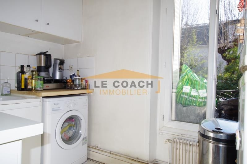 Vente appartement Gagny 125 000€ - Photo 4