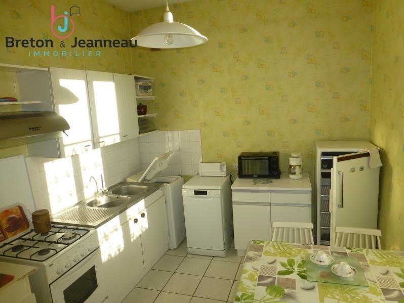 Vente maison / villa Laval 128960€ - Photo 5