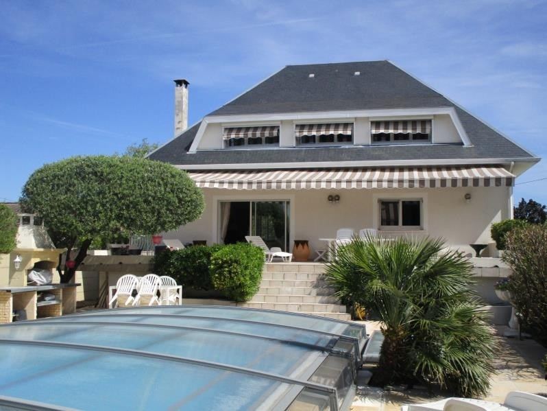 Deluxe sale house / villa Bordeaux 585 000€ - Picture 2