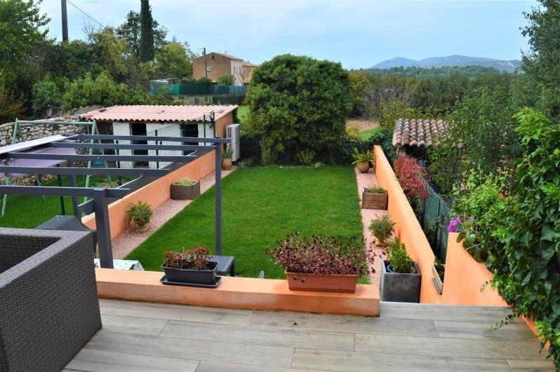 Sale house / villa Rians 380000€ - Picture 6