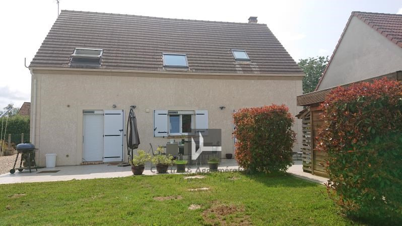 Sale house / villa Sainville 258 000€ - Picture 2