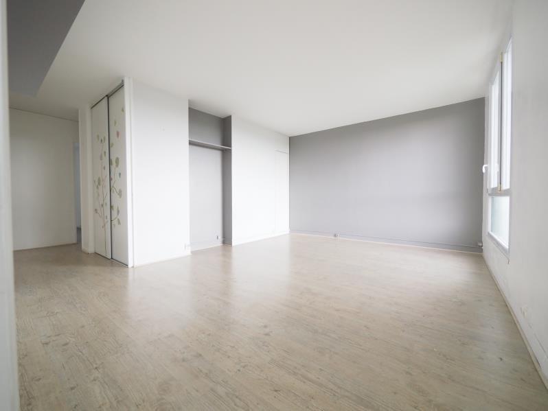 Rental apartment Bois d'arcy 950€ CC - Picture 1