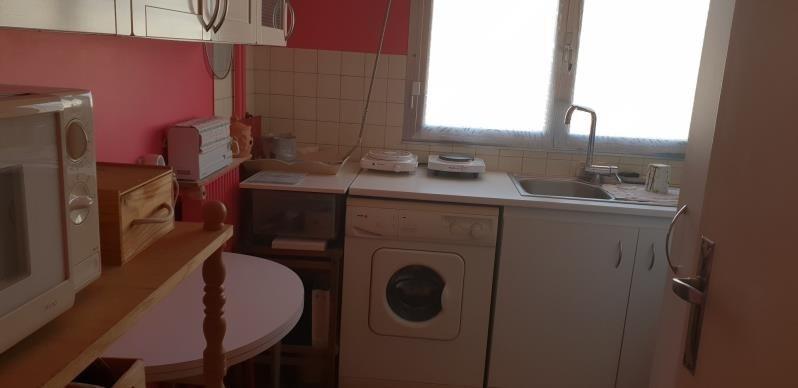 Vente appartement Puteaux 316800€ - Photo 2