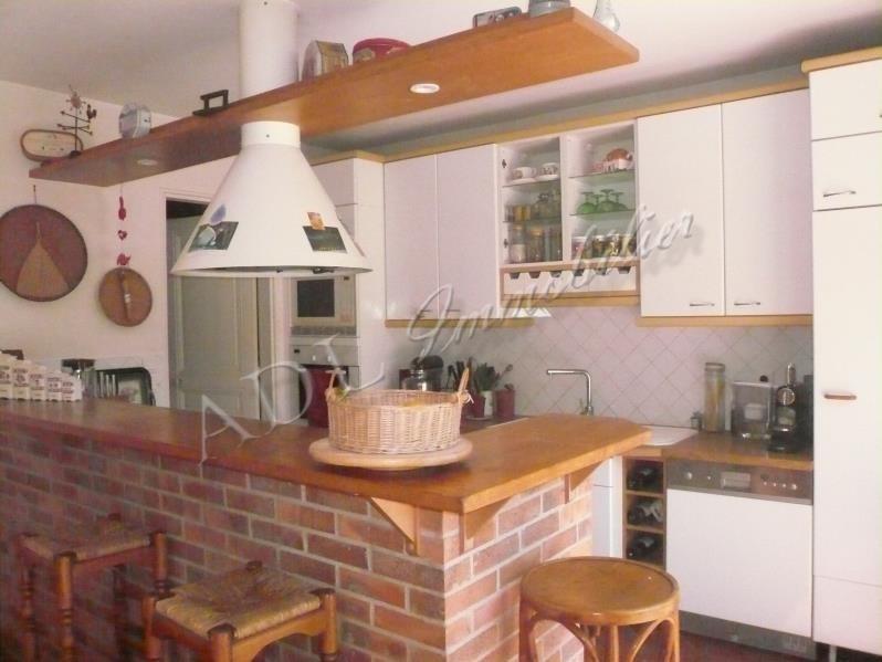 Sale house / villa Asnieres sur oise 455000€ - Picture 5