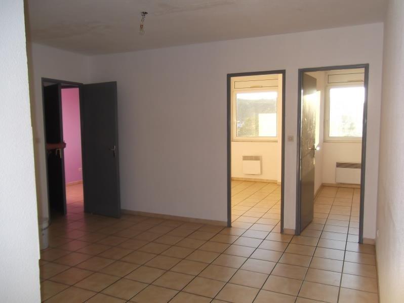Vendita appartamento Vienne 81000€ - Fotografia 7