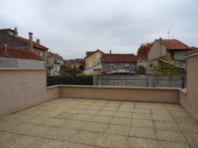 Rental apartment Roanne 648€ CC - Picture 8