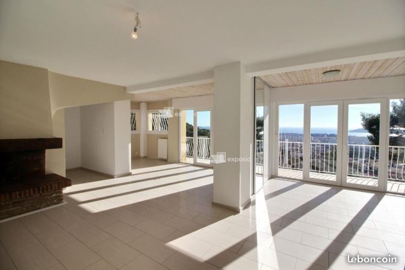 Deluxe sale house / villa Toulon 820000€ - Picture 3