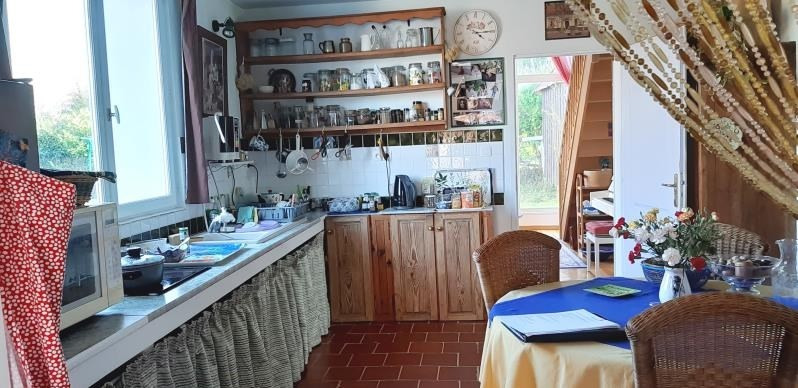 Sale house / villa Bourbon l archambault 166 950€ - Picture 5