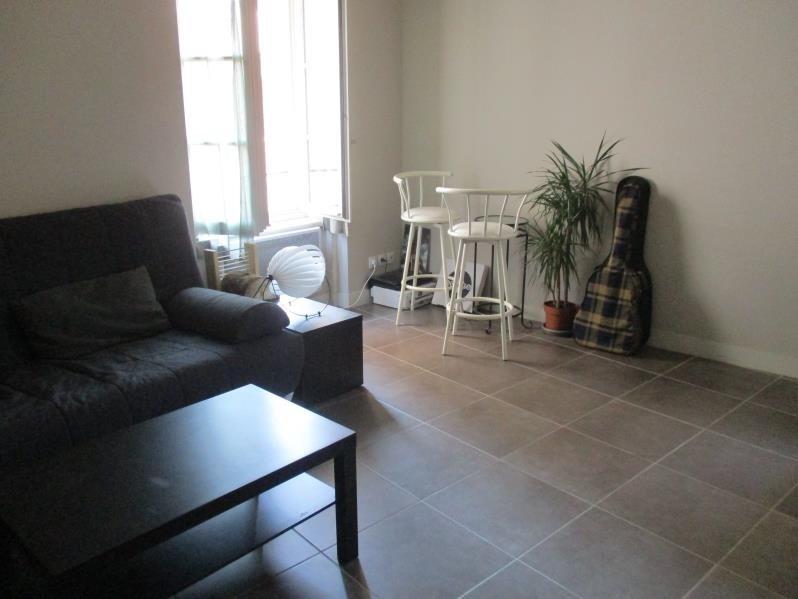 Rental apartment Nimes 420€ CC - Picture 1